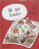 Ik ga lezen - Marion Van De Coolwijk (ISBN 9789020680119)