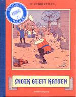 Snoek geeft katoen - Willy Vandersteen (ISBN 9789002217043)