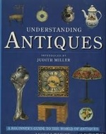 Understanding Antiques - Lucilla Watson, Judith Miller (ISBN 9781851523870)
