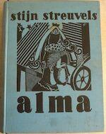 Alma - Stijn Streuvels