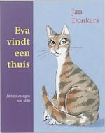 Eva vindt een thuis - Jan Donkers (ISBN 9789061697794)