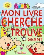 Bumba : grand livret en carton - Gert Verhulst (ISBN 9789462772724)