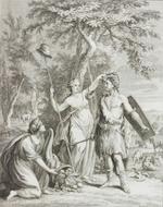Klaudius Civilis, in zestien zangen - Frans van Steenwyk