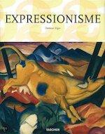 Expressionisme - Dietmar Elger, Amp, Auke Leistra, Amp, Marieke Keur (ISBN 9783822832158)