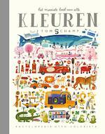 Het mooiste boek van alle kleuren - Tom Schamp (ISBN 9789401443630)