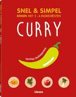 Curry - snel & simpel - Orathay Souksisavanh (ISBN 9789463590419)