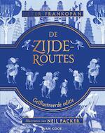 De zijderoutes geïllustreerde editie - Peter Frankopan (ISBN 9789000362530)