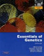 Essentials of Genetics - William S Klug (ISBN 9780321669995)