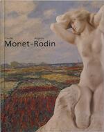 Claude Monet, Auguste Rodin - Claude Monet, Auguste Rodin, Octave Mirbeau, Musée Rodin