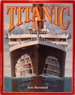 Titanic - Ken Marschall (ISBN 9789052470801)