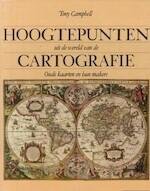Hoogtepunten uit de wereld van de Cartografie