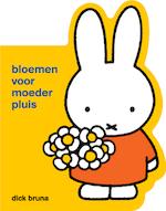 bloemen voor moeder pluis - Dick Bruna
