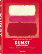 Kunst van de 20e eeuw - Ingo F. Walther (ISBN 9783836547406)