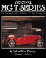 Original MG T Series