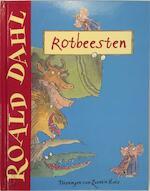 Rotbeesten - Roald Dahl (ISBN 9789026132162)