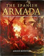 The Spanish Armada - Angus Konstam (ISBN 9781846034961)