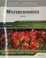 Microeconomics - David Besanko (ISBN 9781118716380)