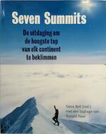 Seven Summits - Steve Bell, Ronald Naar, Nico Groen (ISBN 9789024606061)