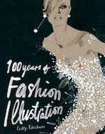 100 Years of Fashion Illustration - Cally Blackman (ISBN 9781856694629)