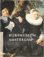 Rijksmuseum, Amsterdam - Rijksmuseum (netherlands) (ISBN 9789066111547)