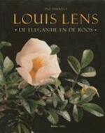 Louis Lens de elegantie en de roos
