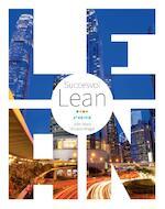 Succesvol Lean - Vincent Wiegel (ISBN 9789043033763)