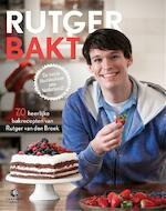 Rutger bakt - Rutger van den Broek (ISBN 9789048820153)