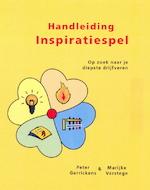 Handleiding Inspiratiespel - Peter Gerrickens, Marijke Verstege (ISBN 9789074123068)