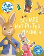 Doe mee met Pieter Konijn - Beatrix Potter