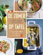 De zomer op tafel - Stéphane Reynaud (ISBN 9789059566217)