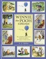 Winnie-the-Pooh collection - Alan Alexander Milne (ISBN 9780416195019)