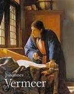 Johannes Vermeer - Johannes, Vermeer, Johannes Vermeer, Mauritshuis (hague, Netherlands), National Gallery of Art (u.s.) (ISBN 9789040098018)