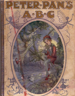 Peter Pan's ABC