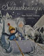 De Sneeuwkoningin - Charlotte Cooke, Hans Christian Andersen (ISBN 9781474877299)