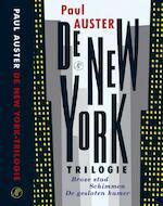 De New York-trilogie - Paul Auster (ISBN 9789029562348)