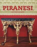 Piranesi as Designer - Sarah E. Lawrence (ISBN 9780910503952)