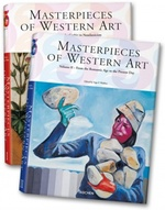Masterpieces of Western Art - Ingo F. Walther (ISBN 9783822847466)