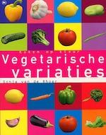 Vegetarische variaties - Sonja van de Rhoer (ISBN 9789044307986)