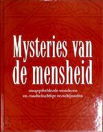 Mysteries van de mensheid - Herbert Genzmer, Ulrich Hellenbrand, Ulrike Kraus, Nelleke van der Zwan (ISBN 9781405490191)