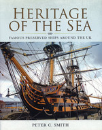 Heritage of the Sea - Peter C. Smith (ISBN 9781848846463)