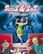 Tobtalent - Gerard Leever (ISBN 9789088864018)