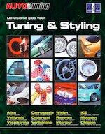 De ultieme gids voor tuning & styling - Bob Jex (ISBN 9789080977716)