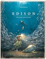 Edison. Het mysterie van de muizenschat - Torben Kuhlmann (ISBN 9789051166514)
