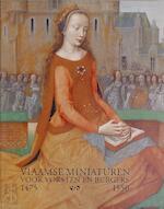Vlaamse miniaturen voor vorsten en burgers 1475-1550 - Maurits Smeyers, Jan van Der Stock (ISBN 9789055441136)