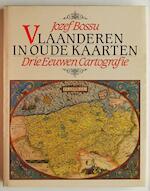 Vlaanderen in oude kaarten