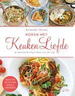 Koken met keukenLiefde - Annemiek Verweij (ISBN 9789462501980)