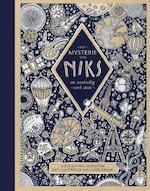 Het mysterie van niks en oneindig veel snot - Jan Paul Schutten (ISBN 9789025768409)