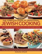 The complete guide to traditional Jewish Cooking - Marlena Spieler (ISBN 9781846810862)
