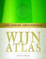 Wijnatlas - Hugh Johnson, Jancis Robinson (ISBN 9789071206863)