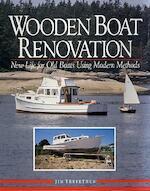 Wooden Boat Renovation - Jim Trefethen (ISBN 9780070652392)